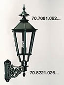 Historical Lighting